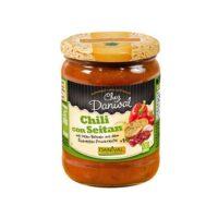 Danival chili con seitan