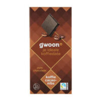 G''woon koffie cacao nibs
