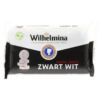 Wilhelmina ZwartWit vegan