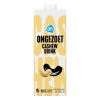 AH cashew drink ongezoet