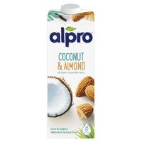 Alpro coconut & almond