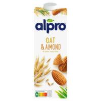 Alpro oat & almond