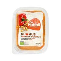 De Hobbit hummus paprika
