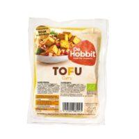 De Hobbit tofu curry
