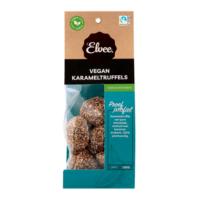 Elvee vegan karameltruffels