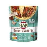 HAK burritoschotel