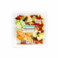 Jumbo groene salade mexicaans