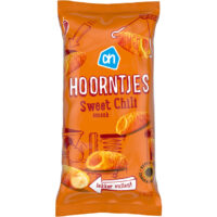AH hoorntjes sweet chili