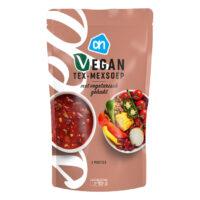 AH vegan tex-mexsoep