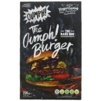 Oumph! the oumph burger