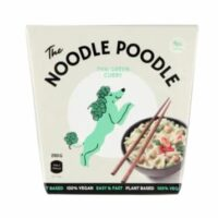 The Noodle Poodle thai green curry
