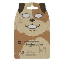 Hema animal sheet mask hydra calm