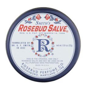 Rosebud Perfume Co smith's rosebud salve