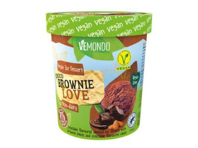 Vemondo brownie love